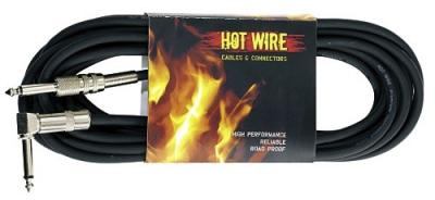 Kabel nástr.Hot Wire Basic èerný 3m J+JK