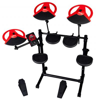 DDRUM Beta 5 Piece Electronic Kit