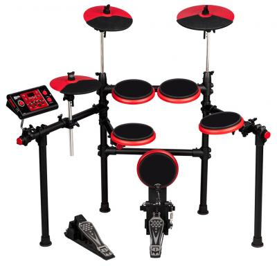 DDRUM DD1 Plus Drum set