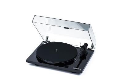 Pro-Ject Essential III + OM10