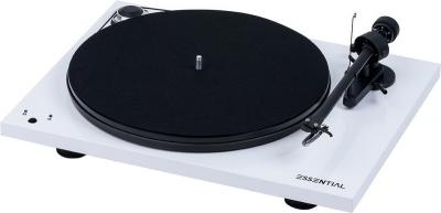 Pro-Ject Essential III SB + OM10