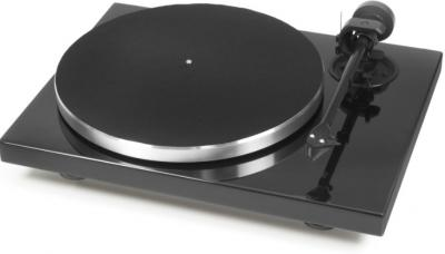 Pro-Ject 1- Xpression Carbon Classic + 2M-Silver